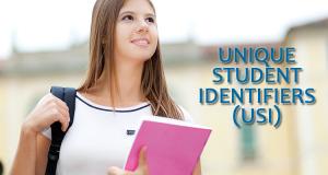 Unique Student Identifiers (USI)