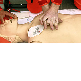 Provide First Aid / CPR
