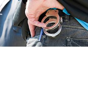 Handcuffs & Batons