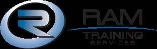 RAM Training Services Logo