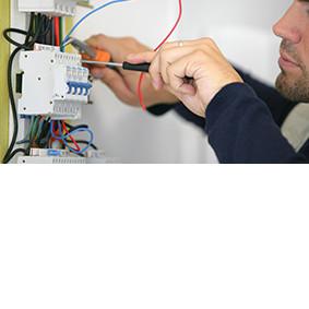 Low Voltage Rescue (LVR)
